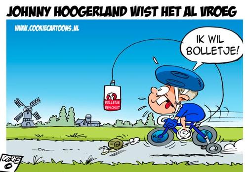 cartoon johnny hoogerland