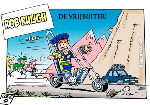 cartoon rob ruijgh